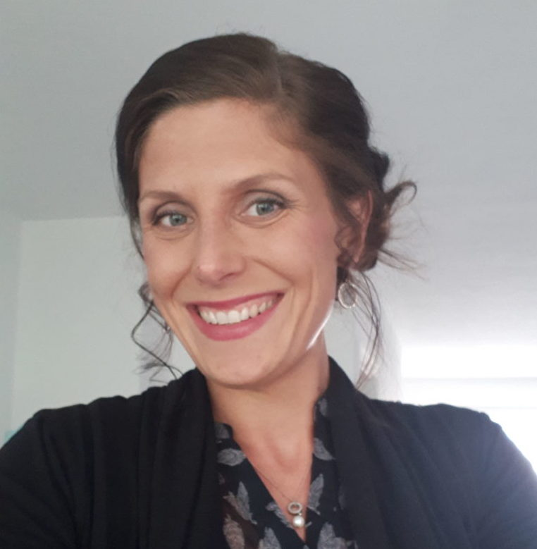Jessica Wöstefeld
