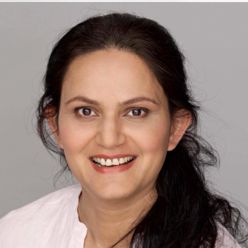 Saima Noureen Butt